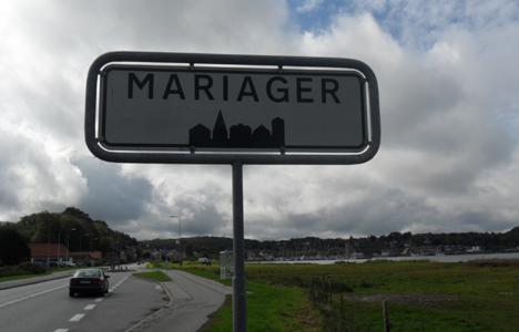 Baggårdsfortællingerne i mariager bliver nok så meget en baghave