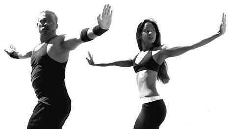 Gratis bodyART® træningsevent