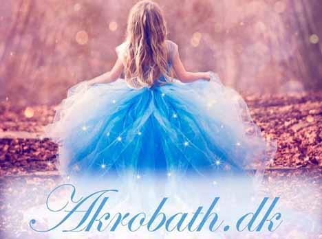 Åbningsfest idag hos Akrobath