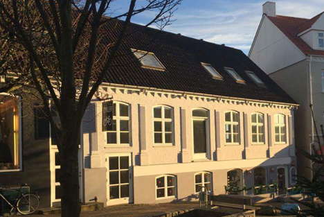 6 Nye arbejdspladser i Hadsund