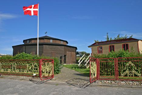 gratis museer København Thai massage hadsund