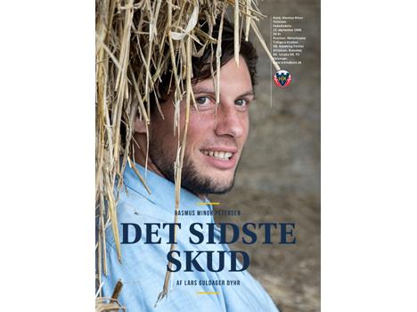 Interview med Minor i Alka Superliga-magasinet