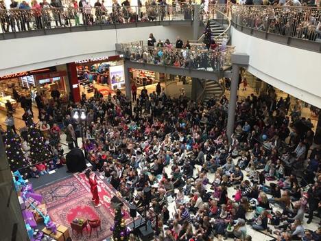 Efterårsferie: Shoppingcentre vil vinde børnefamiliers tid fra museer og zoo