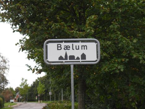 Lørdag indvies den nye kunstgræsbane i Bælum