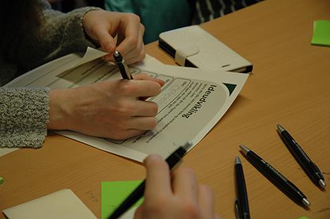 Fremtiden Spirer igen: Hobro-elever med i Andelskassens innovations konkurrence
