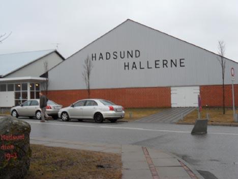 Hadsund Badmintonklub tilbyder cirkeltræning for unge