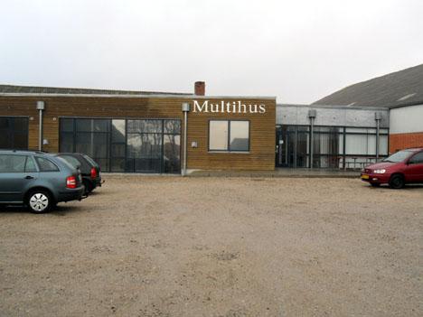 Gratis aktivitetsdag i Øster Hurup