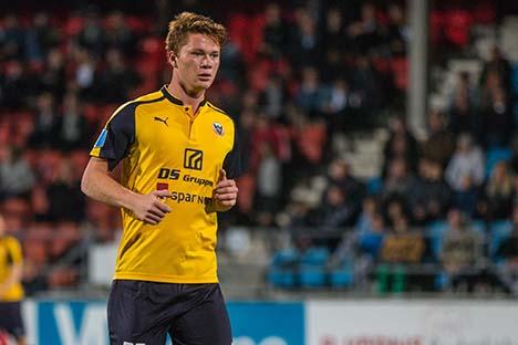 Hobro IK møder FC Midtjylland i kvartfinalen i DBU Pokalen