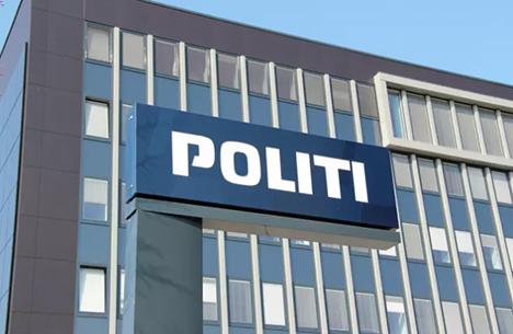 Politi-øvelser i Aalborg 6. og 13. december