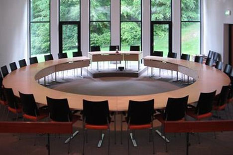 Indsatsplan for Rold Skov Syd og Valsgård i byrådet uden indstilling