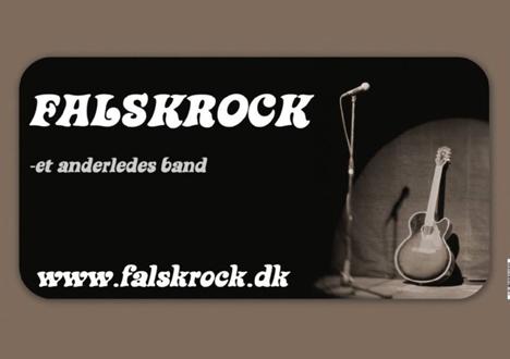 Lokale Falskrock til fredagskoncert i Øster Hurup