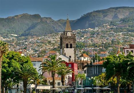 Ny vinterrute til Madeira fra Aalborg