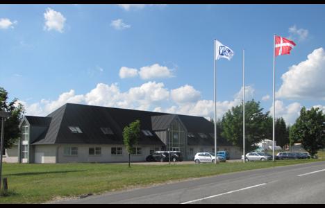 Weiss A/S i Hadsund er gået konkurs
