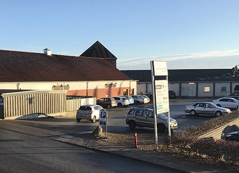 Ny burgerbar åbner på Butikscenter Hadsund