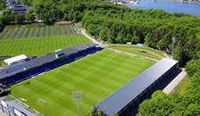 U17-landsholdet spiller EM-kvalifikationskamp i Hobro