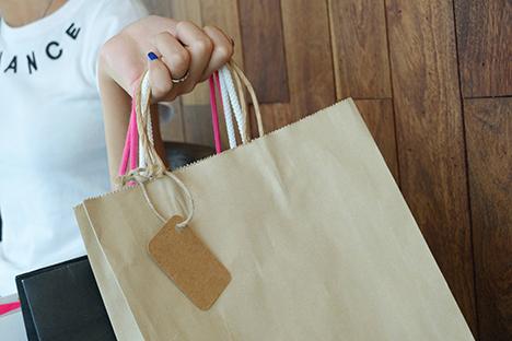 Black Friday – shoppedagen over dem alle