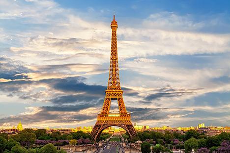 Skal 2019 være året, hvor du cykler til Paris?