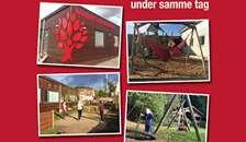 Kammas Børneunivers søger Pædagogisk medarbejder til SFO/børnehave/ vuggestue