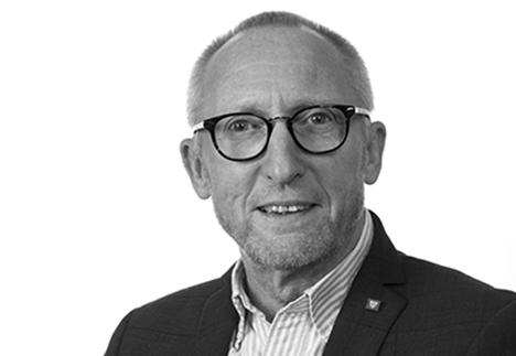 Borgmester Mogens Jespersen for bordenden i nyt koordinationsudvalg
