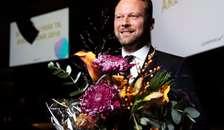 Musikhus-direktør er Årets Leder