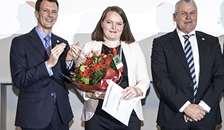 Legat til ung, talentfuld diabetesforsker Simone Riis Porsborg