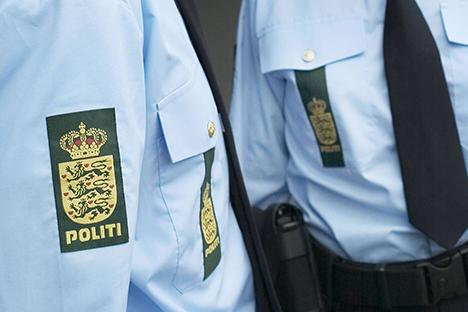 2 mænd anholdt, mistænkt for indbrud | De nægter sig skyldige