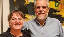 Gitte Lopdrup valgt som folketingskandidat