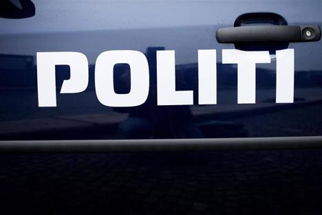 2 færdselsuheld i Mariagerfjord