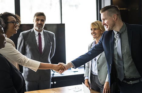 Masser af succeshistorier hos iværksættere