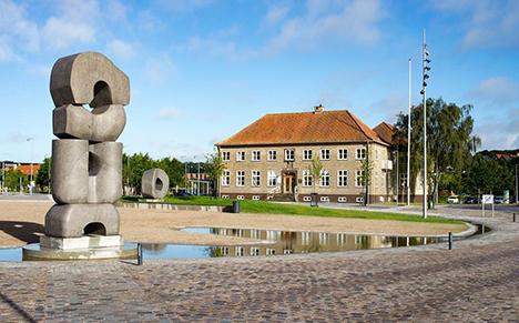 Åbent brev til, kommunaldirektør og borgmester Mariagerfjord kommune