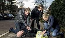 Gratis hjertestartere til danskerne