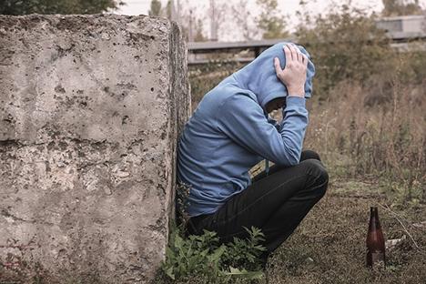 Hvordan får du som pårørende, en alkoholiker i alkoholbehandling?