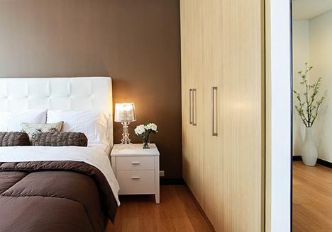 6 tips til indretningen i soveværelset
