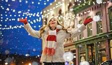 Gør klar til den store julefrokost
