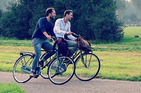 Ny el-cykel slår alle konkurrenterne
