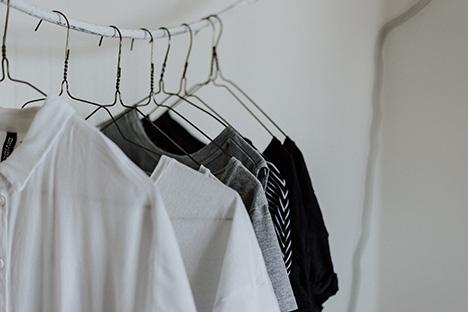 Guide - sådan finder du dit garderobeskab