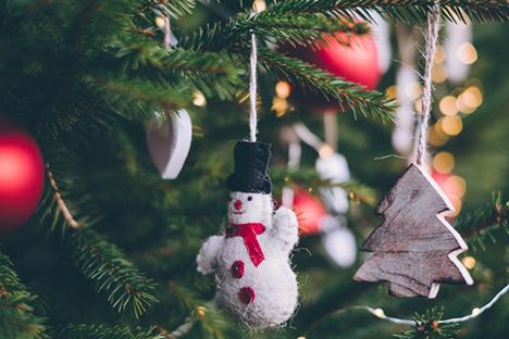 3 måder at nyde juletiden med din familie
