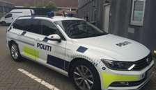 32- årig mand fængslet efter vanvidskørsel i Hobro