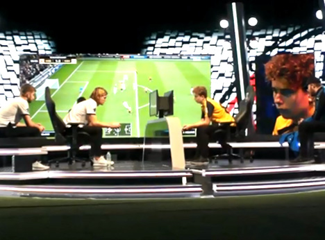 Video: Kom med Hobro IK til eSuperliga-kamp