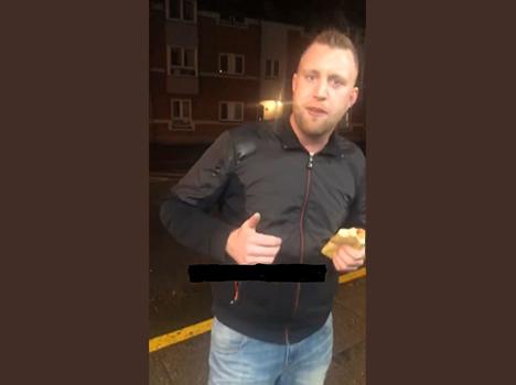 Nye fotos af efterlyste Steffen - vidner søges fortsat