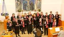 Julekoncert med Landsbykoret og Arden kirkes Voksenkor