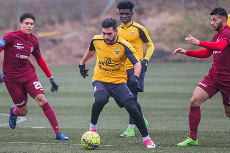 Hobro IK indleder sæsonen med kamp mod AGF