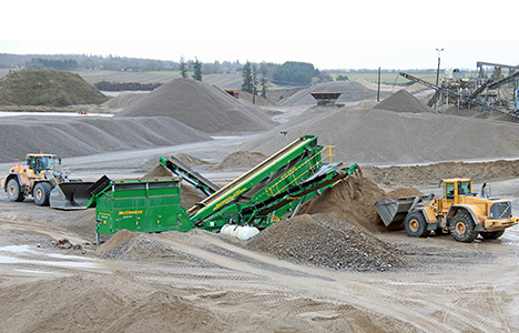 To nye sorterere til 900.000 årlige tons