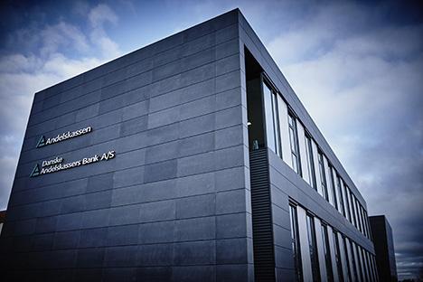 Fjordavisen.nu » Bedste resultat i årevis i Danske Andelskassers Bank
