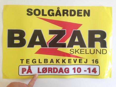 Låsby-Svendsen til BaZar Skelund