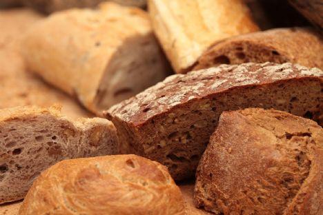 Advarsel om metalspåner i brød