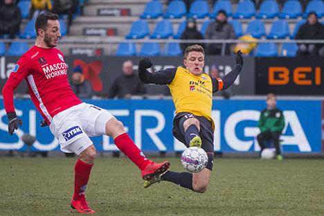 Ny Superliga-sæson kan sikres mandag aften mod Silkeborg