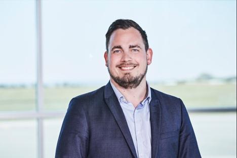 Ny direktør for CEMTEC/Hydrogen Valley