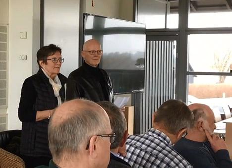 Flere end 100 tidligere elever på Volstrup mødte op til Gammel elev-dag