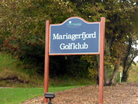 Mariagerfjord Golfklub spiller Pink Cup for kampen mod brystkræft